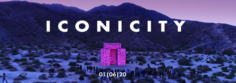 Iconicity Banner